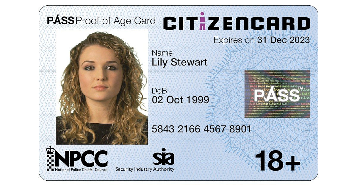 university id card template - id card replacement citizencard